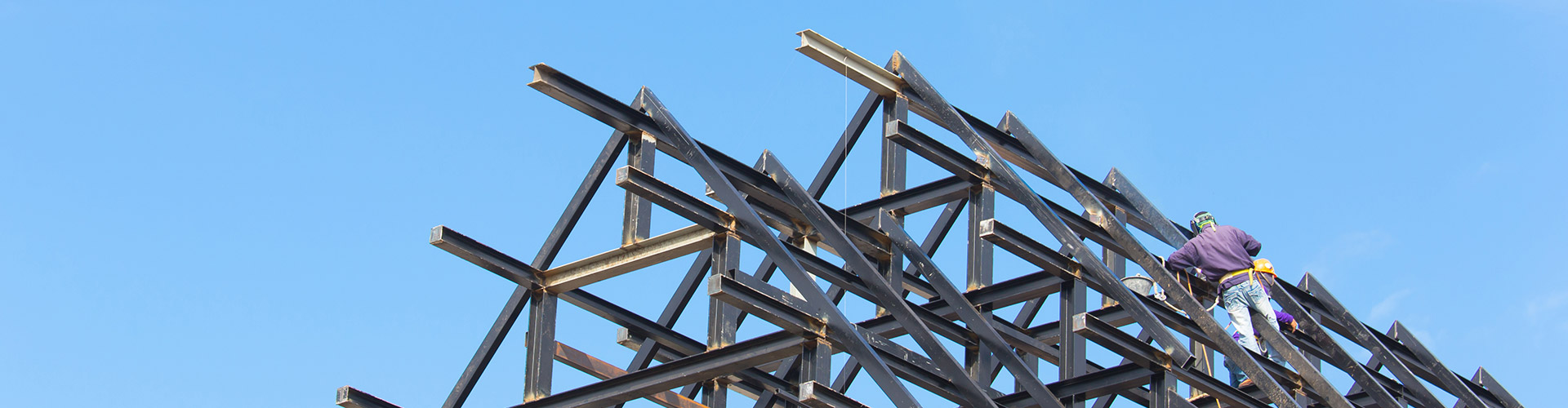 FF Metallbau Metallkonstruktionen und Stahlkonstruktionen Montage