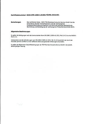 Rückseite-Seite-1 EXC3 zertifikat
