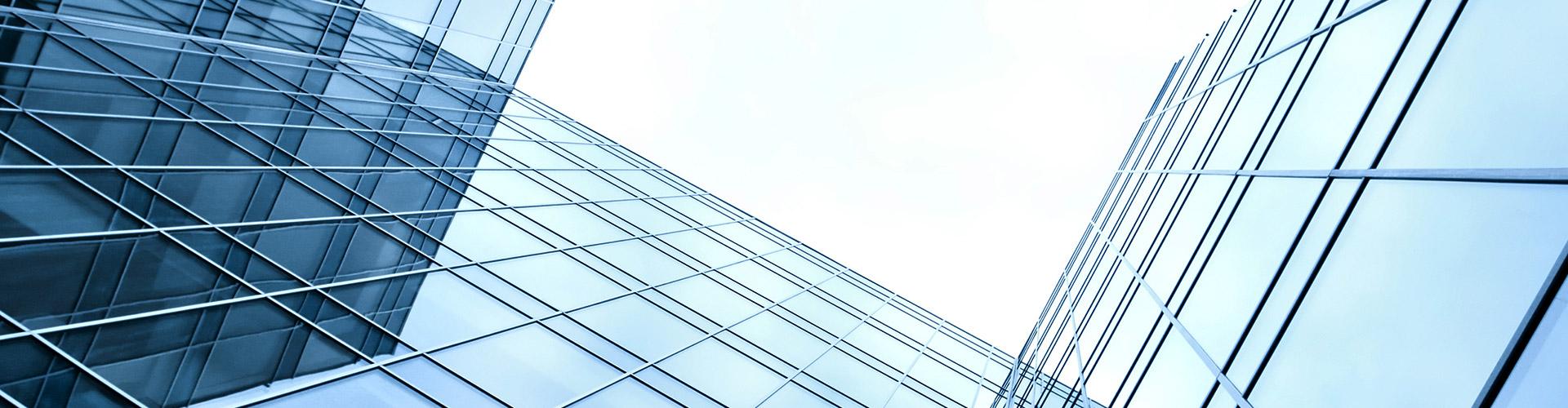 Glassfassade Fensterbau von FF Metallbau